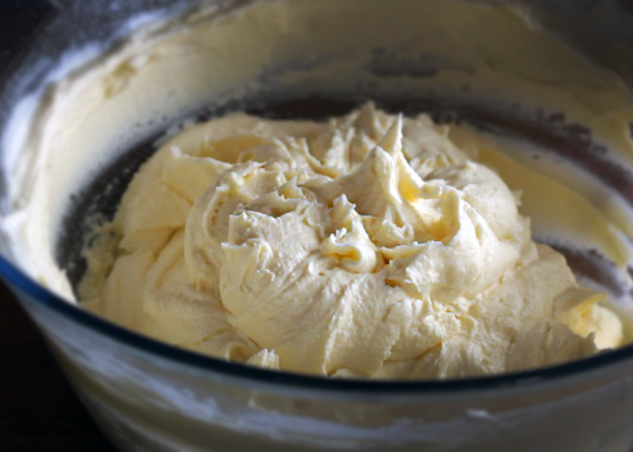 Como substituir Sour Cream